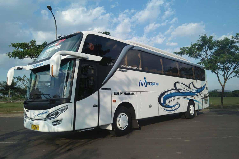 Nama-Nama Bus Pariwisata di Bandung