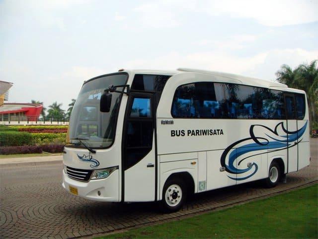 Sewa Bus di Bandung                                        5/5(10)