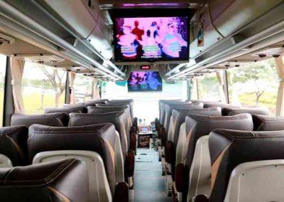 sewa bus bandung baru 2018