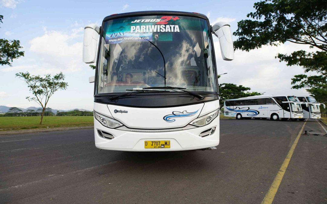 Sewa Transport Bandung