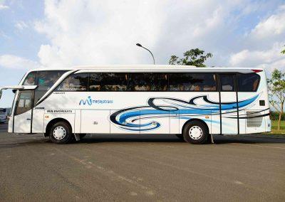 Sewa Bus Jetbus SHD