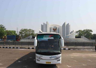 Bus Pariwisata Jetbus Adiputro