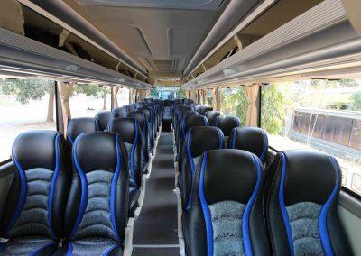 Standard Keselamatan Transportasi Pariwisata