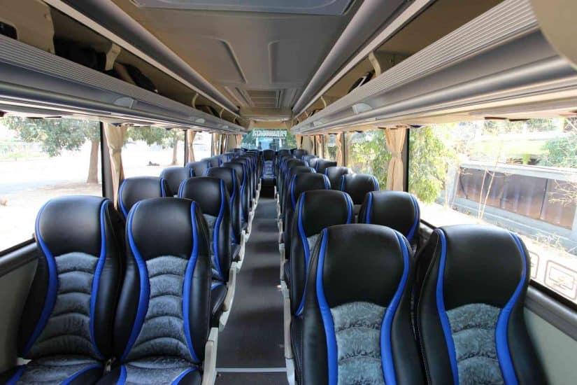 standar keselamatan transportasi pariwisata