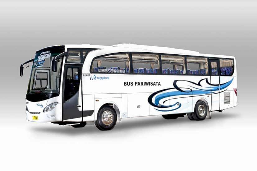 Sewa Bus Bandung   ( belum ada rating )