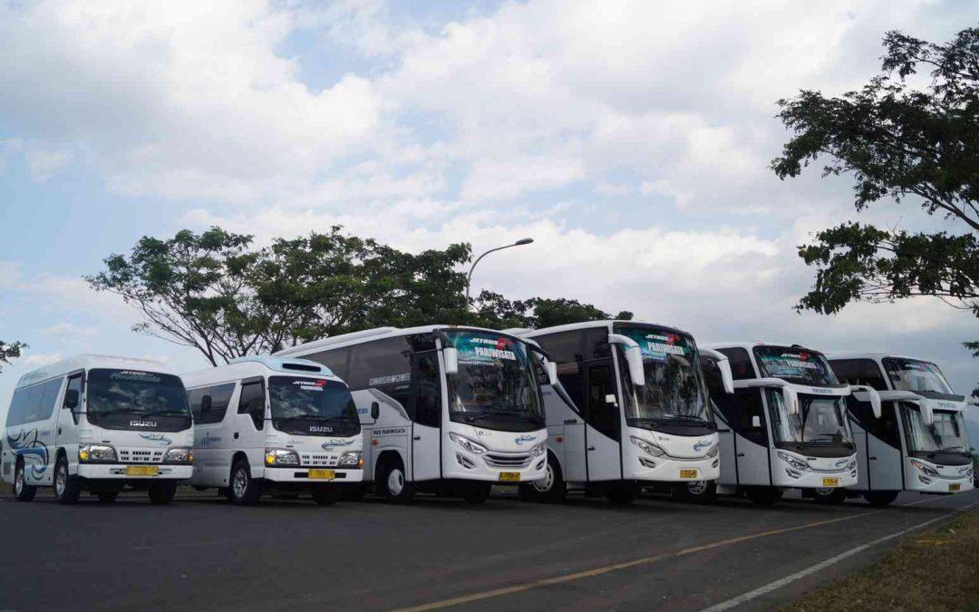Sewa Unit Marjaya Trans Menjadi Solusi untuk Pariwisata 5/5 (2)