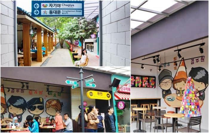 Info Wisata Kuliner di Bandung Chagiya Korean Suki & BBQ                                        5/5(1)