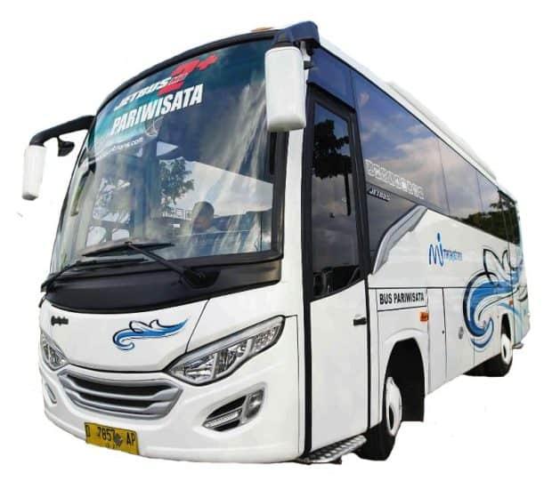 Medium Bus Marja Trans