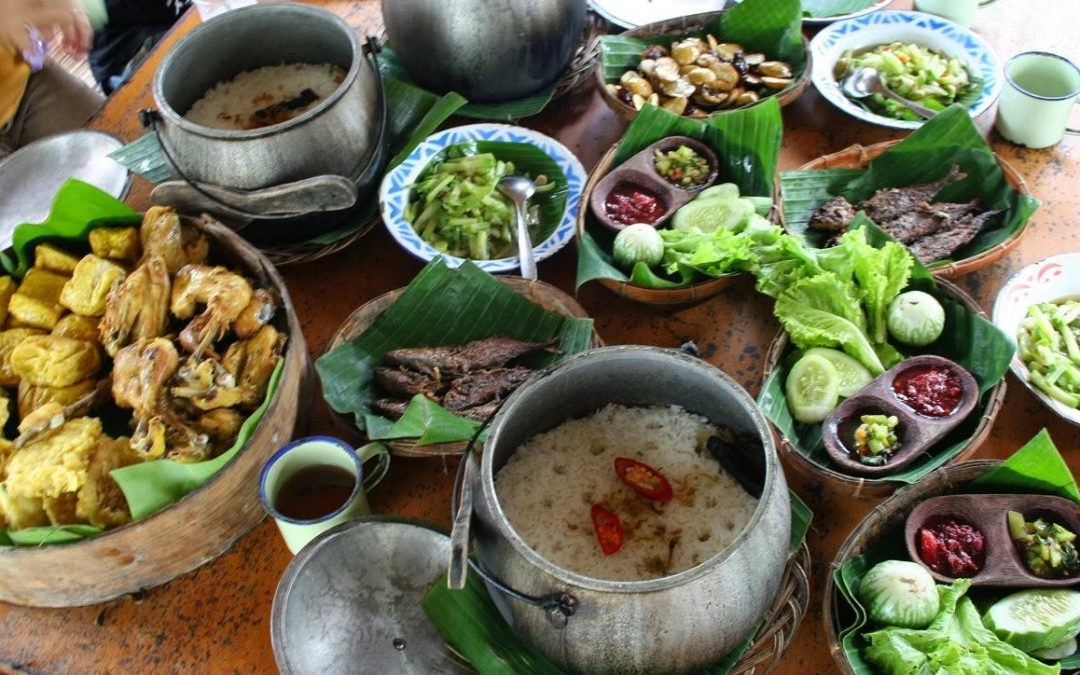 Info Wisata Kuliner : 5 Tempat Rumah Makan Sunda di Bandung ( belum ada rating )
