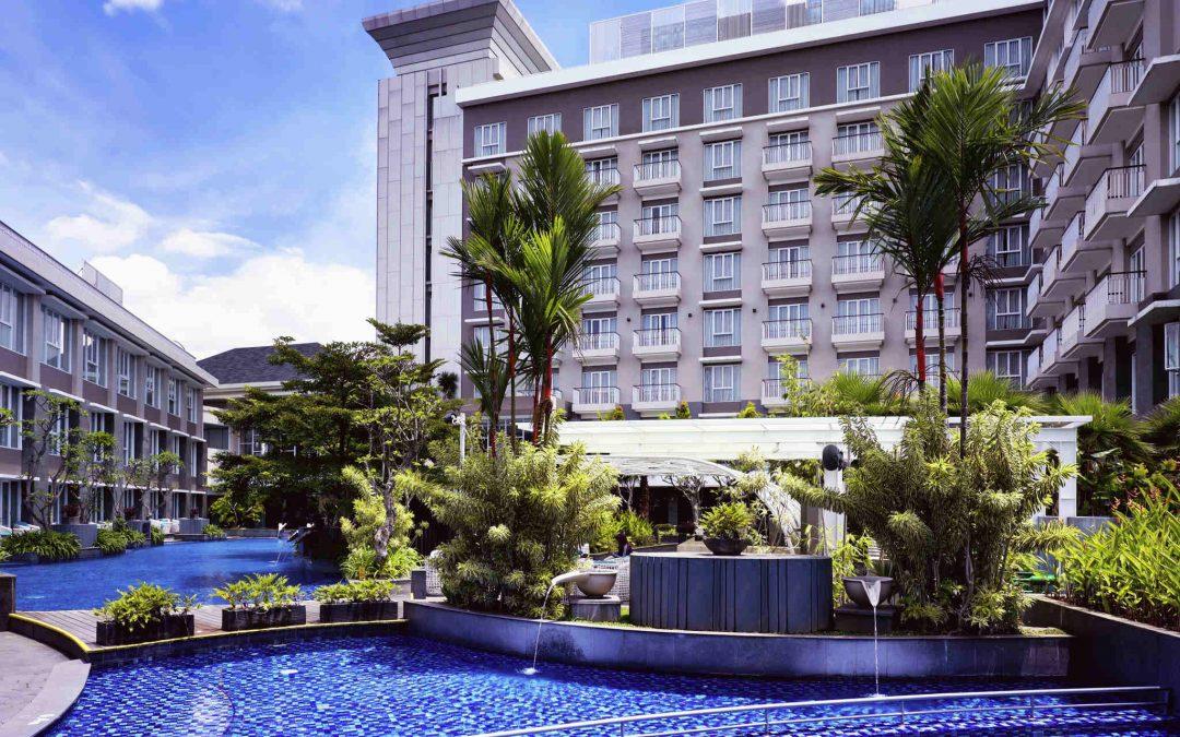 Hotel Bintang 5 di Bandung 5/5 (19)