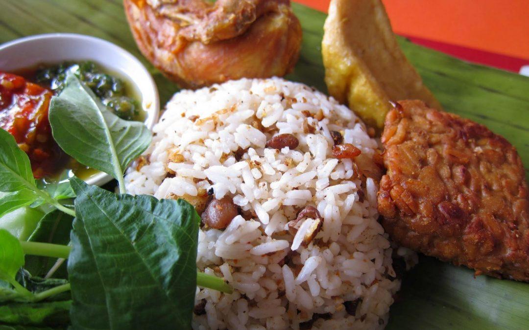 Bandung Surganya Kuliner                                        5/5(18)