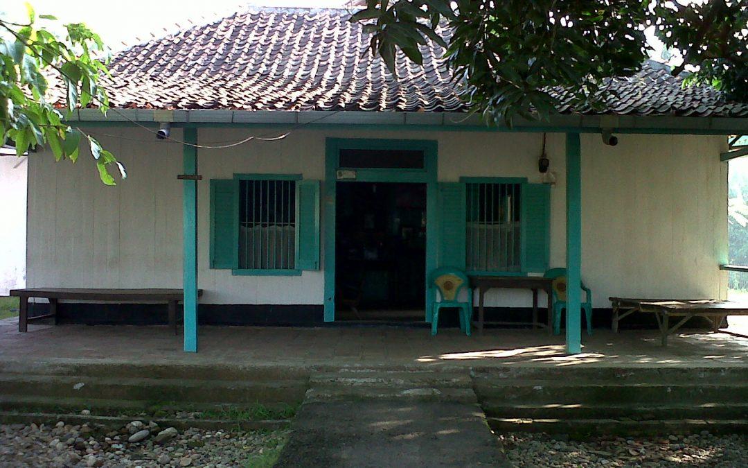 Wisata Sejarah Jawa Barat                                        5/5(18)