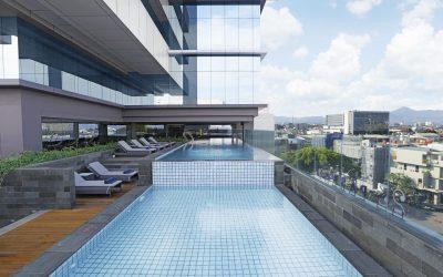 Hotel Bintang 3 di Bandung                                        5/5(13)