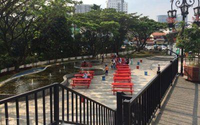 Tempat Nongkrong Yang Asik di Bandung                                        5/5(12)