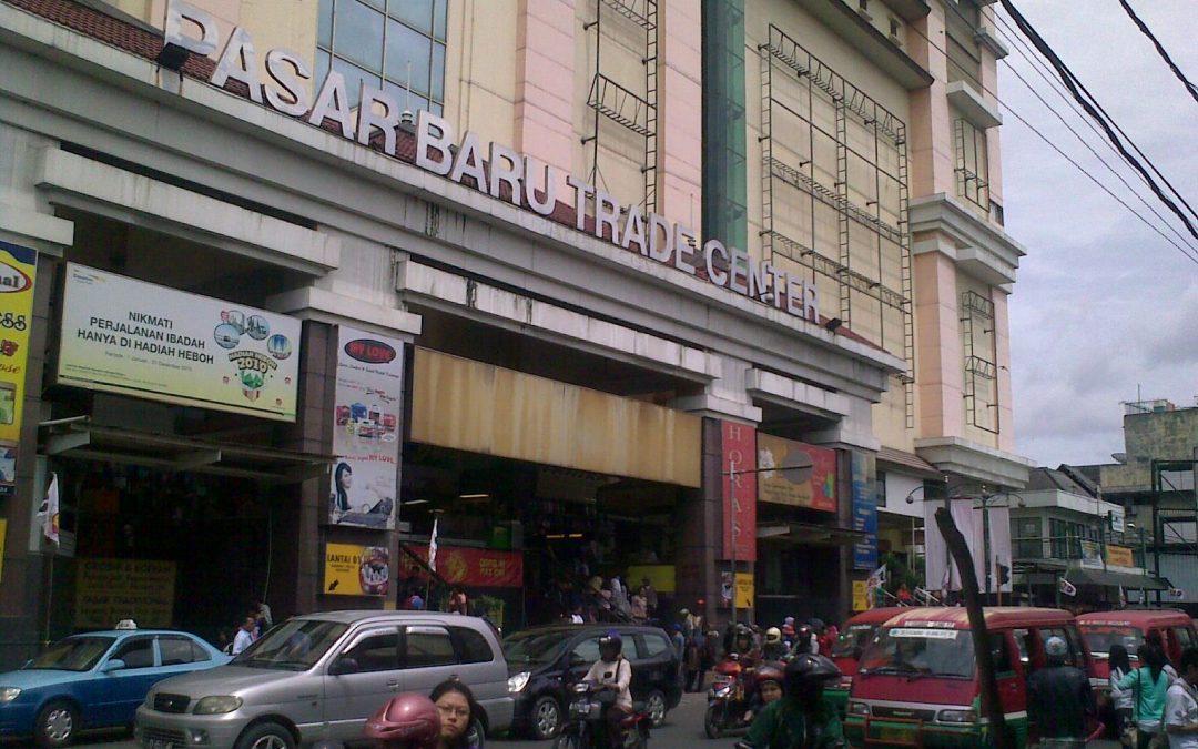 Tempat Favorit Belanja di Bandung Terpopuler