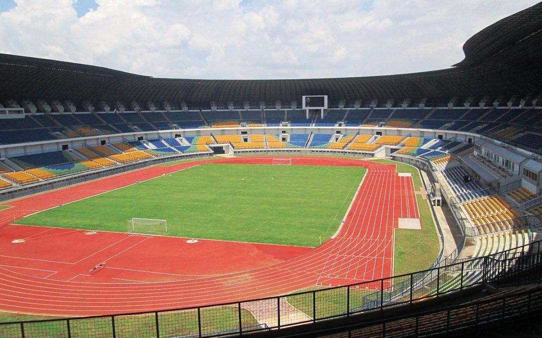 Stadion Persib                                        5/5(14)
