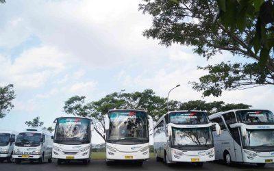 Cara Menyewa Bus Pariwisata                                        5/5(14)