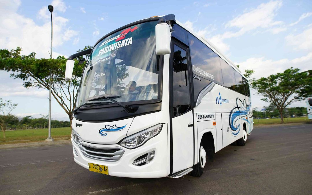 Bus 35 Seats 5/5 (25)
