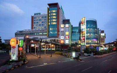 Mall di Bandung                                        5/5(15)