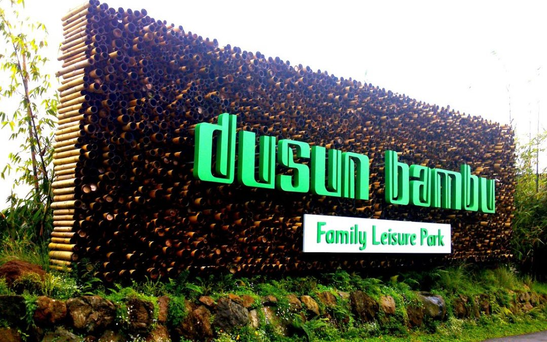 Dusun Bambu Icon Wisata Bandung                                        5/5(19)