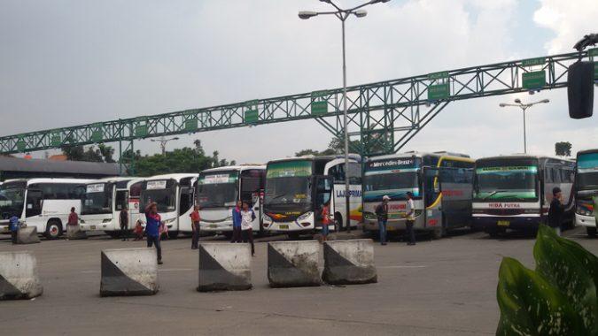 Terminal Bus di Bandung                                        5/5(14)