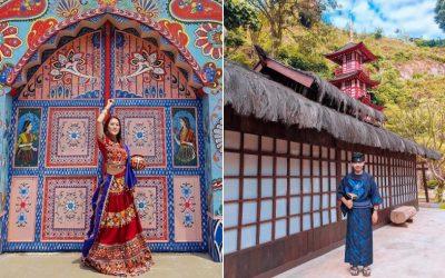 Wisata Baru di Lembang Yang Sedang Hits ( belum ada rating )