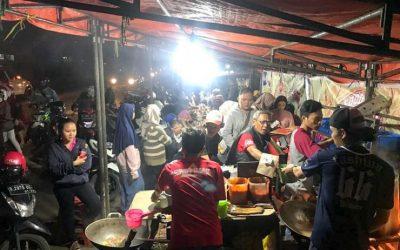 SEAFOOD KILOAN BANG BOPAK kuliner malam dibandung !                                        5/5(4)
