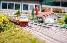 Wisata edukasi  di Taman Miniatur Kereta Api                                        5/5(1)
