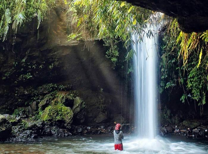 Curug Goa Badak, Air terjun keren yang ada di Subang 5/5 (1)