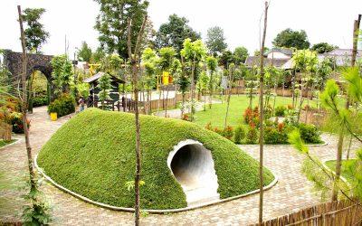 Wisata Alam Seru Di Taman Kupu-kupu Cihanjuang 5/5 (1)