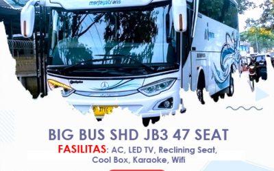 Rental Bus Wisata di Bandung ini Dia Rekomendasinya                                        5/5(1)
