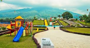 7 Rekomendasi Objek Wisata Di Lembang Bandung 5/5 (1)