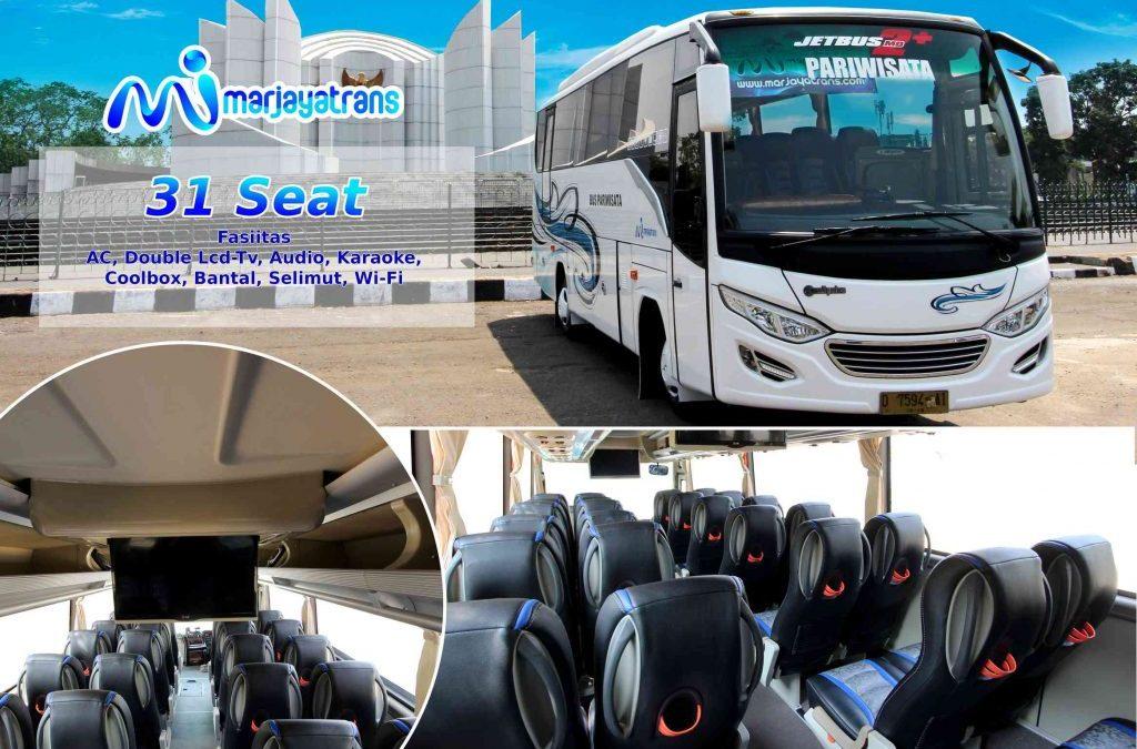 rental bus wisata di bandung