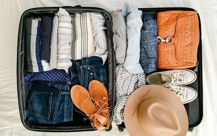 Tips Packing Baju Untuk Traveling 5/5 (1)