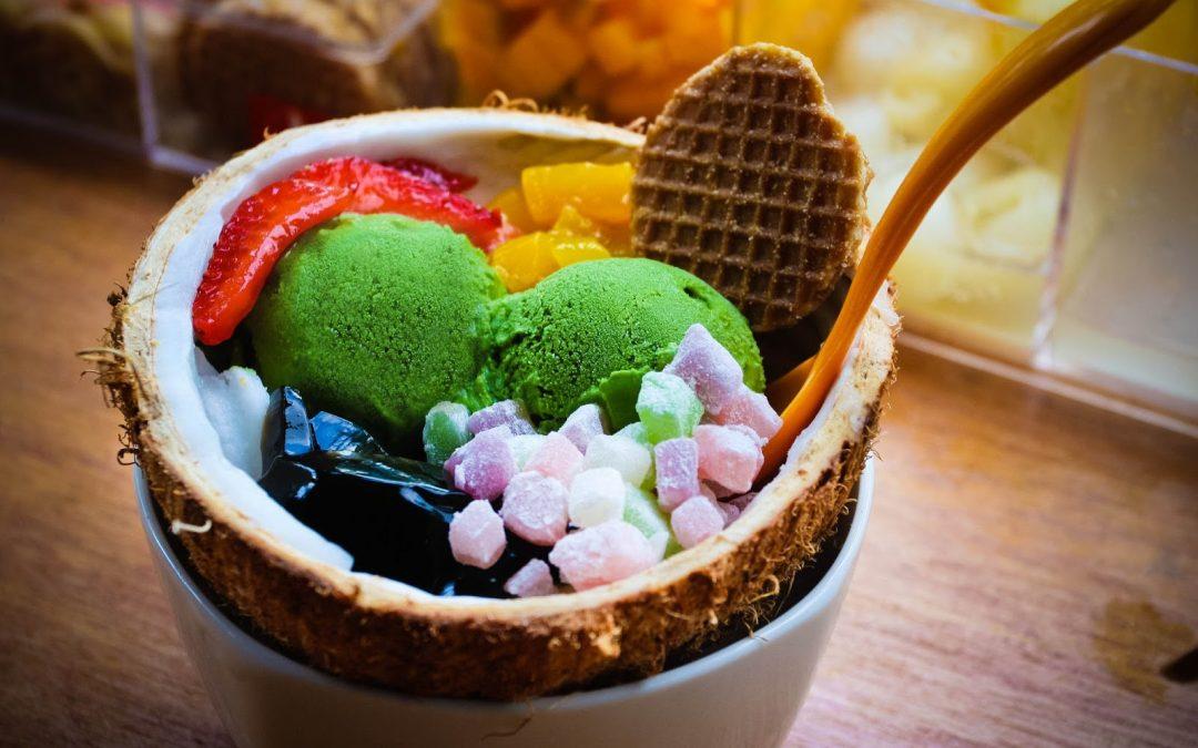 Icip – Icip Dessert Enak Yang Ada Di Bandung                                        5/5(3)
