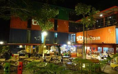 Day and Nite Eatery, Tempat Makan Yang Cozy Di Bandung 5/5 (1)