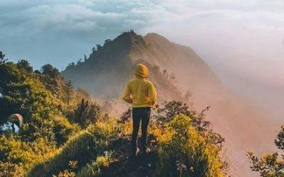 Wisata Pegunungan Di Gunung Puntang Bandung 5/5 (1)