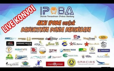 Bangkitnya Pariwisata Jawa barat Bersama IPOBA                                        5/5(1)