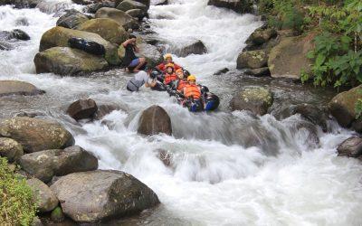 Wisata Arum Jeram di Cikadongdong River Tubing                                        5/5(2)
