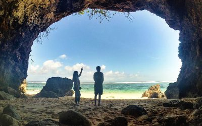 Panorama di Cakrawala: Pantai Gunung Payung                                        5/5(1)