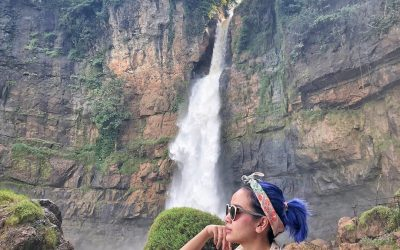 Wisata Sukabumi, Curug Cimarinjung                                        5/5(1)