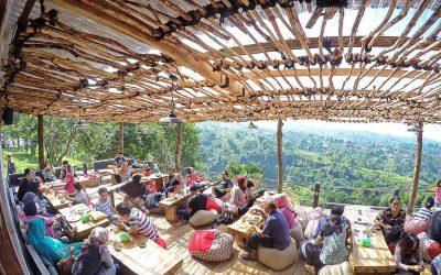 Menikmati Khasanah Kuliner Punclut Bandung yang Menggiurkan                                        5/5(1)