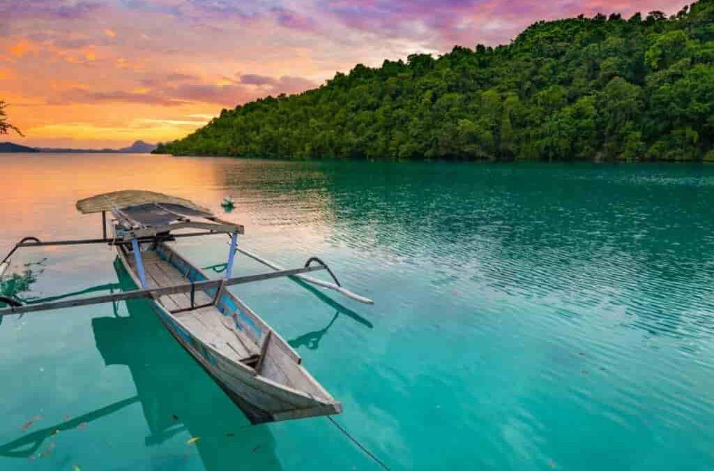 Pariwisata Indonesia di 2021