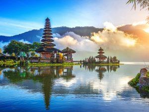 Bali Menjadi Destinasi Favorit