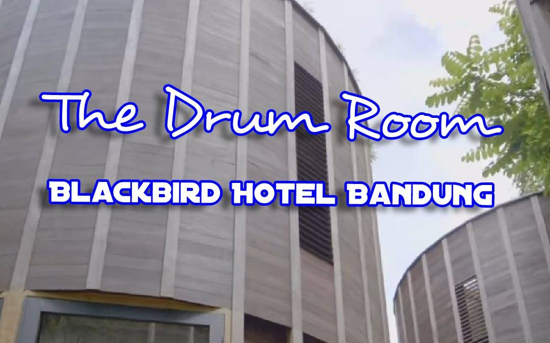 Sensasi Menginap dengan Kamar Melingkar 360 Derajat di Blackbird Hotel Bandung                                        5/5(3)