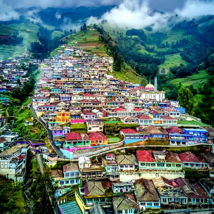 Tempat Wisata di Magelang yang Sedang Hits