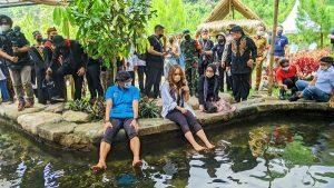 wisata desa cibuntu